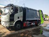 巴彦淖尔垃圾清运车,垃圾转运解决方案