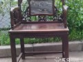 卢湾区老红木椅子回收红木茶几收购
