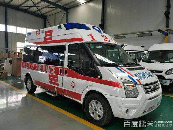 燕郊私人120救护车出租丨燕郊救护车出租公司