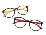 负离子防光害保健眼镜 负氧离子能量眼镜代加工OEM贴牌厂家