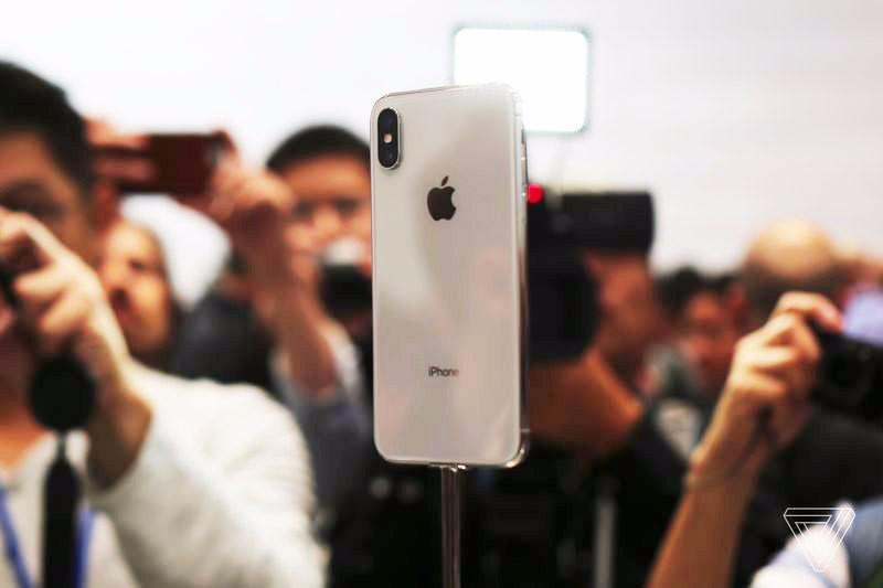秦皇岛iPhone X分期付款首付多少可以办理