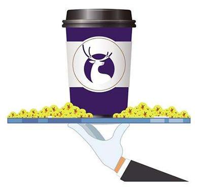 全国十大咖啡加盟店,沈阳luckin coffee,