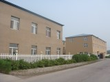 哈尔滨市双城区新建现代化厂房一至三层