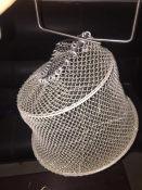 衡水网筐-口碑好的不锈钢网筐网篮品质推荐