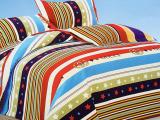植物羊绒四件套 4件套 家纺直供 床上用品 保暖床单式 批发 加