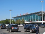 大连机场到东港返程拼车电话