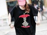 网络代销分销女装免费提供数据包 服装服饰批发代理免费加盟 t恤