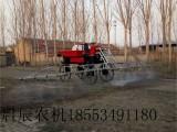 12m喷幅打药机农田除虫用的喷杆喷雾器自走式喷雾机