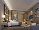 重庆忠县酒店设计-精品酒店装饰设计-商务酒店室内设计