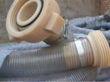 4寸耐酸碱尼龙油壬 高中低压由壬 异形由壬 耐磨尼龙由壬
