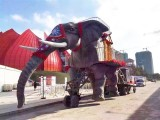 安阳机械大象出租 机械大象生产厂家