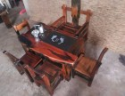船木艺匠家具老船木茶桌茶台茶几 老船木