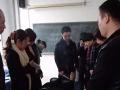 怀化艾灸保健培训学校