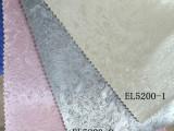 pu高档装饰革 人造革仿皮革软包面料  硬包软包防水布 皮料