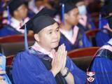 东莞工商管理MBA面授班,线下松山湖学习