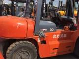 合肥二手叉车市场 二手3吨5吨10吨12吨叉车出售转让
