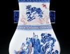青花瓷器交易鉴定拍卖