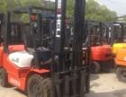 个人二手叉车出售 公司2吨3吨5吨叉车低价转让