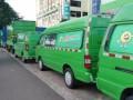 武汉同城配送大量货车运力资源