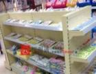 H进口食品店货超市便利店货架单双面药店小卖部货架