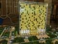 罗湖中心区 罗湖国际 精装公寓火爆发售 首付5成 可分期9年