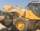 供应二手徐工26吨轮胎压路机