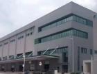 安博重庆空港物流中心一期仓库招租(4632平米起)