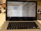 MacBook Pro A1286花屏维修,北京苹果显卡门