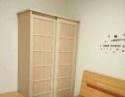 L长乐公园 三号线口 一居室 家具家电齐全 拎包入住 随时看