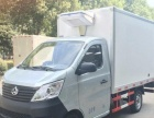 转让 冷藏车出售长安2米7冷藏车98马力