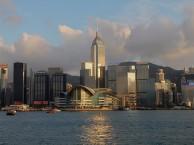 香港 美食+城市夜景+海洋公园通玩亲子一日游