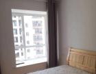 首租 万达广场 125平精装三房 家电家具齐全 高层景观