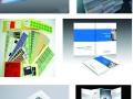 书刊印刷 标签 折页 彩印 会员卡 装订 画册