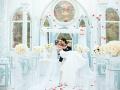 玫瑰小镇婚纱摄影基地是深圳拍摄婚纱照最美的地方