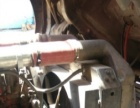 低价转让标准电喷国三绿标6.8米自卸厢式货车