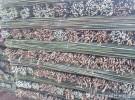 廊坊竹竿,竹片,菜架竹,园林绿化支撑杆