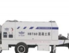 混凝土泵车低价处理