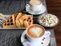 小成本加盟费上岛咖啡连锁店