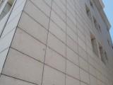重庆外墙陶板 外墙幕墙玻璃 外墙铝塑板 外墙石材 航鸿幕墙