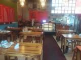 盈利中临街餐馆急招加盟项目