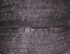 风骏皮卡5雪地胎和铝合金踏板[石河子〕