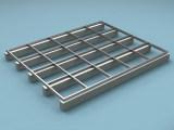佛山优质不锈钢方形水箱冲压板厂商-不锈钢方形水箱冲压板