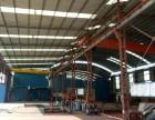 秦汉大道港务区高速口大明汽配城旁独院钢构厂房占地20亩