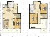 海淀房產3室2廳-1292萬元