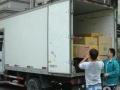 专业搬家专业拆装空调维修办公室搬迁居民搬家