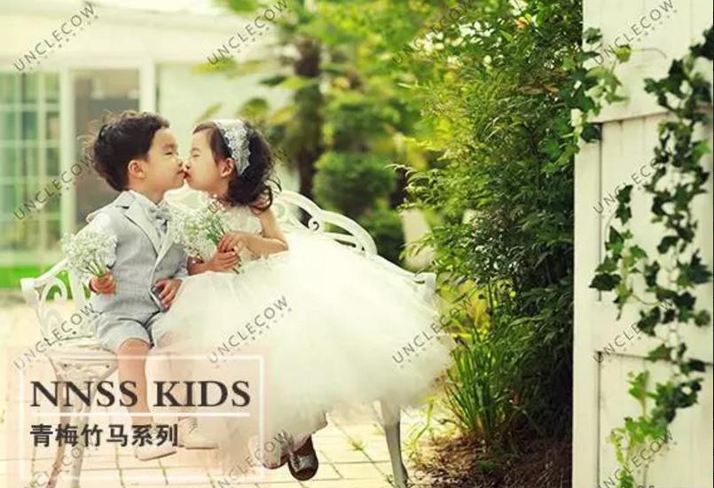张家港儿童摄影