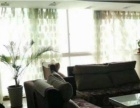 中泰商务大厦120平精装,带家具小租贝贝