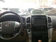 丰田 兰德酷路泽 2012款 4.0 手自一体 VX精品二手车