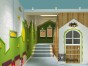 郑州专业幼儿园装修设计公司,幼儿园装饰材料如何选