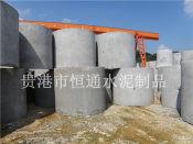 大口径水泥管专业供货商,防城港钢筋混凝土排水管
